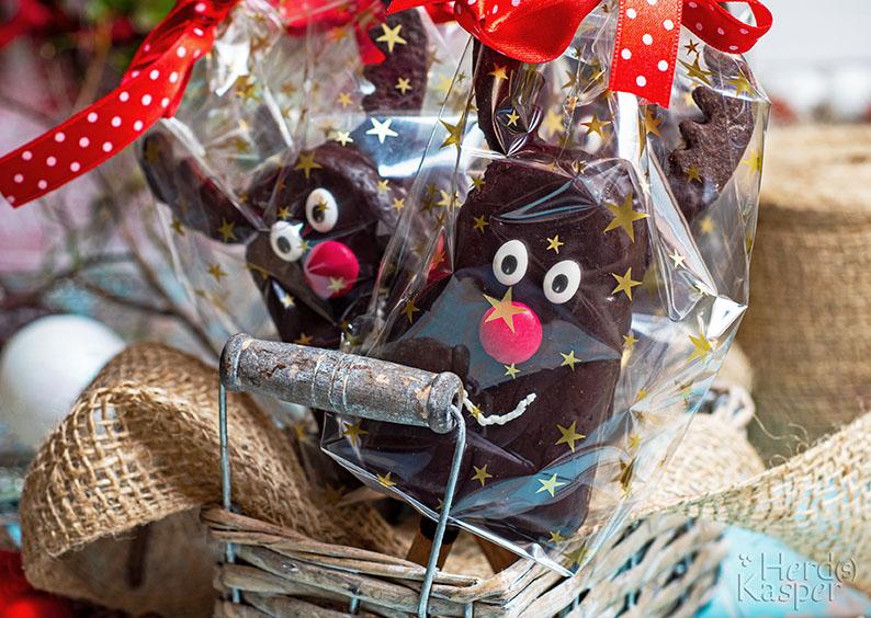 Baumkuchen-Lollies machen sich auch hervorragend als Geschenk!
